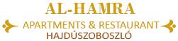 Al-hamra Étterem és Apartmanok - Hajdúszoboszló